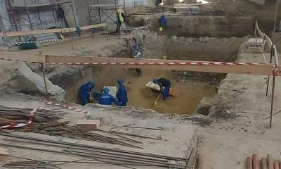 USV își face aulă de 3 milioane de euro, cu săpături ca la piramidele faraonilor. Sala fusese renovată în 2005
