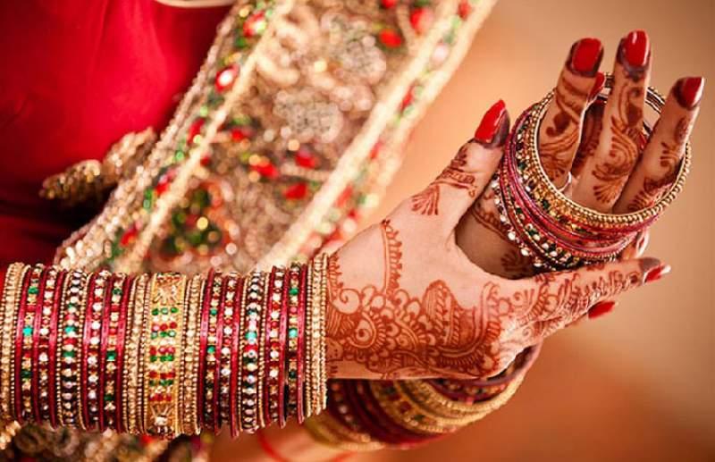 Foto: Indian Women Blog
