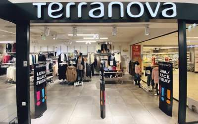 Black Friday Alert la Terranova, în Iulius Mall Iași!