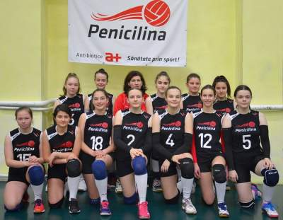 Penicilina s-a calificat la turneul final
