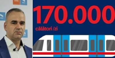 Planul Bodea: două axe cu tramvaie moderne pentru traversarea rapidă a Iașului. O soluție pentru 50 de ani